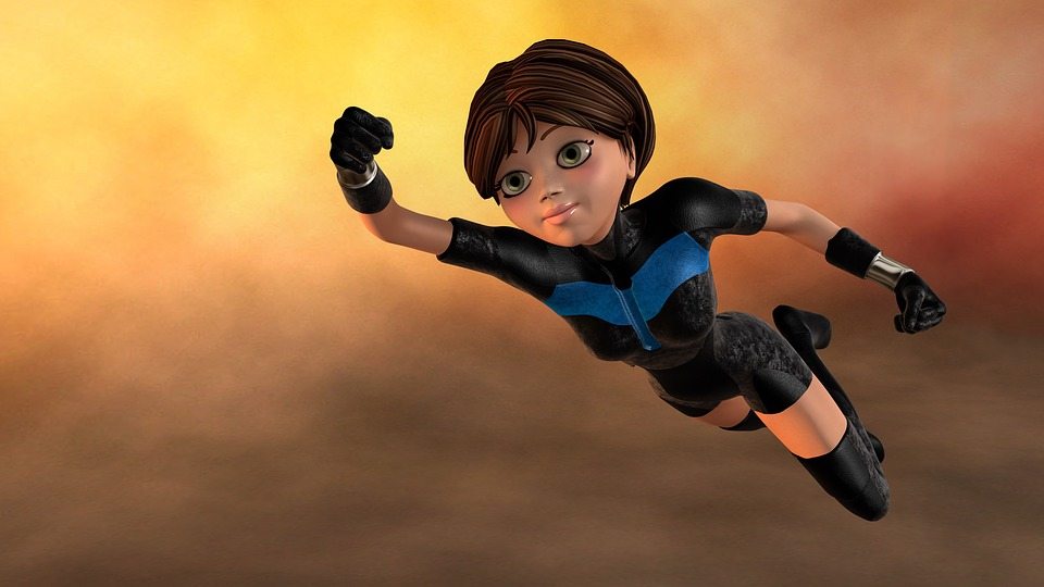 super-woman-1885016_960_720